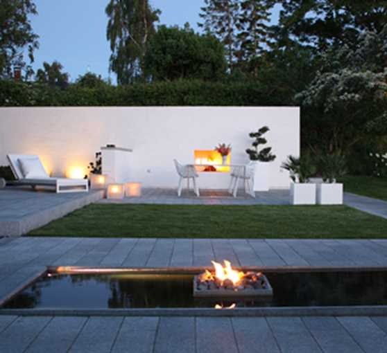 Terrasser - DesignHaver ApS