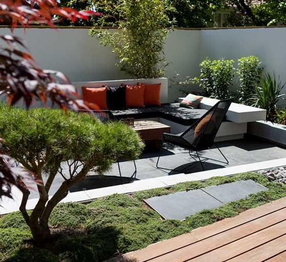 Havearkitekt – havearkitekter til din have fra 9.950,